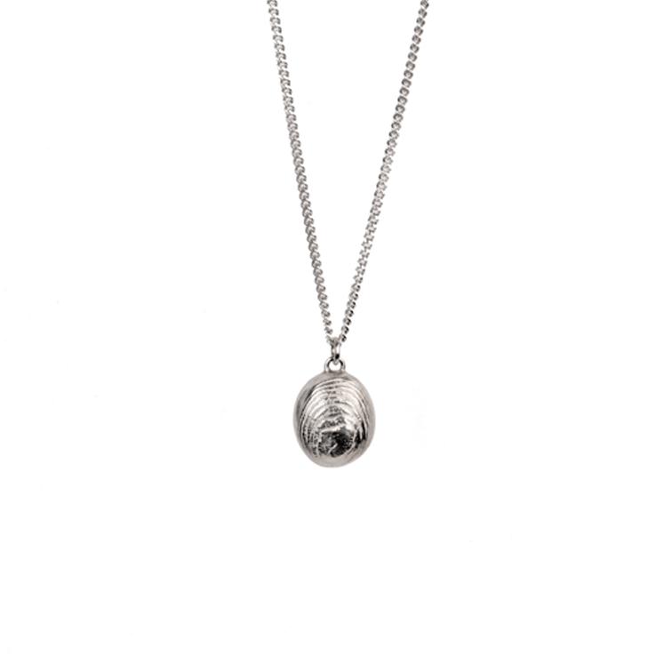 14. koester ashanger, 1.6 cm, zilver, € 150